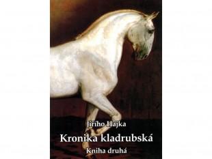 Kronika kladrubská, kniha druhá