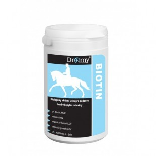 DROMY Biotin Plus concentrate 750g