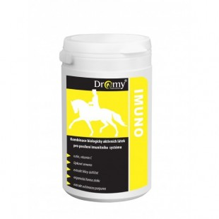 DROMY Imuno Plus concentrate 600g
