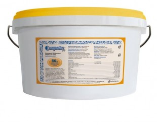Vitamin C-Compositum 50 500g