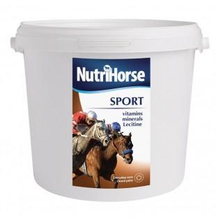 NutriHorse Sport pro koně, 1kg