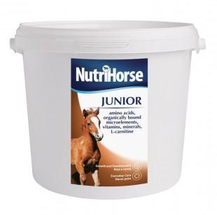 NutriHorse Junior pro hříbata, 1kg