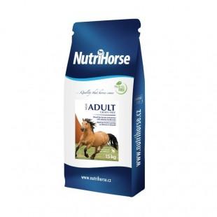 NutriHorse Müsli ADULT Grain Free 15kg