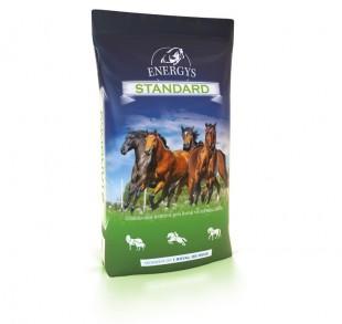 ENERGYS Standard krmná směs 25kg