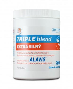 BARNY'S (ALAVIS) TRIPLE BLEND extra silný pro lidské klouby 700g