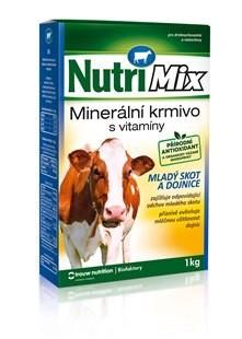 NutriMix pro dojnice a mladý skot 1kg