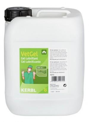 Lubrikační gel VETGEL 5 ltr.