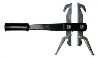 Mechanika komplet pro telící tyč Klasik