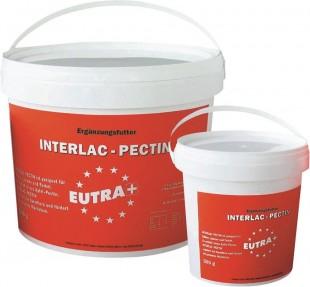 EUTRA INTERLAC Pectin na průjmy 2,5kg