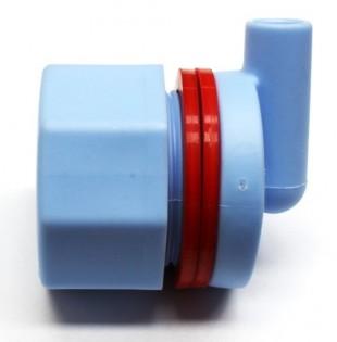 Ventil TETI Blue samostatný