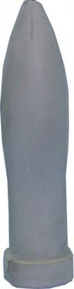 Cucák pro mléčné automaty šedý