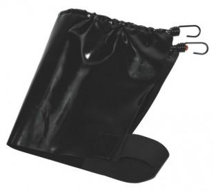 Krycí maska s elastickým popruhem pro skot
