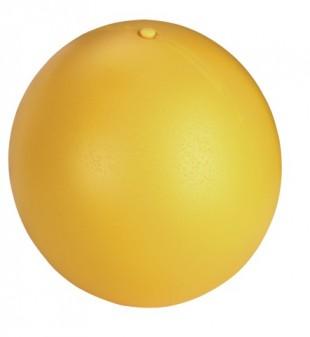 Antistresový balon plastový