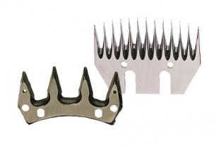 Stříhací nože na ovce OVIFarm-set