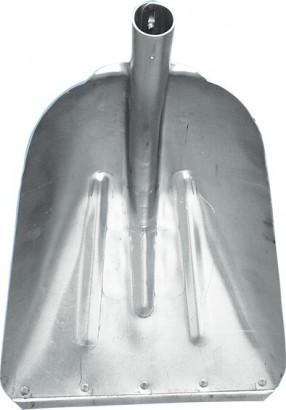 Lopata plná na zrní a sypké hmoty s ocelovou hranou