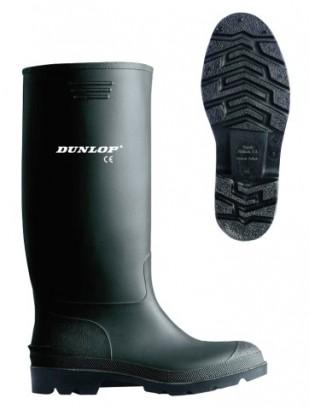 Holinky Dunlop Pricemastor, černé
