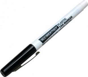 Popisovač permanentní středně silný 2mm