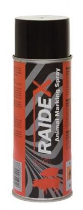 Značkovací barva RAIDEX ve spreji 400ml
