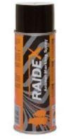 Značkovací barva RAIDEX ve spreji 400ml hnědá