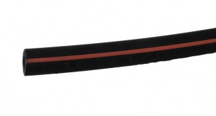 Vzduchová hadice podtlaková 8mm (50m)