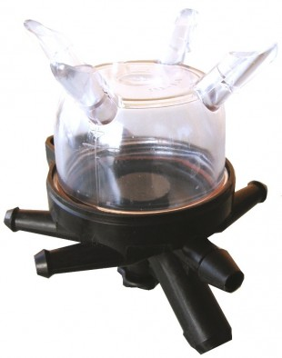 Sběrač mléka objem 195ccm
