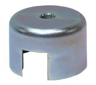 Plášťové pouzdro elektr.pulsátoru