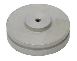 Poklop ventilu membránového pulsátoru