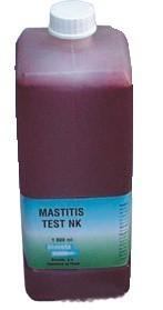 Testovací roztok mléka  NKtest 1ltr.