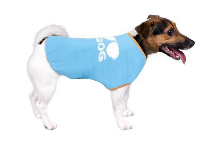 Tričko pro psy Surfdog  - 1