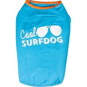 Tričko pro psy Surfdog  - 2