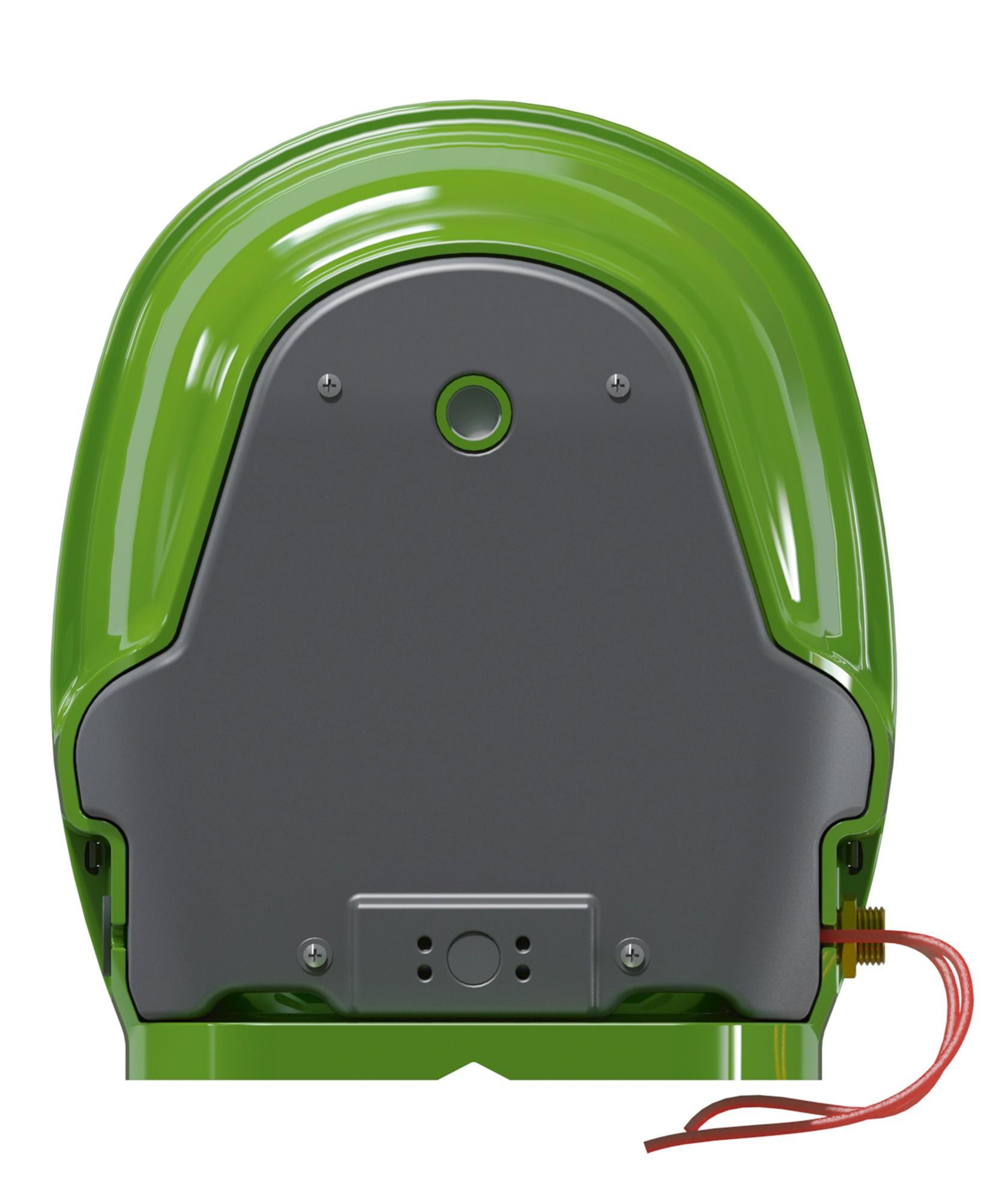 Napáječka hladinová vyhřívaná SH30 230V/31W  - 5