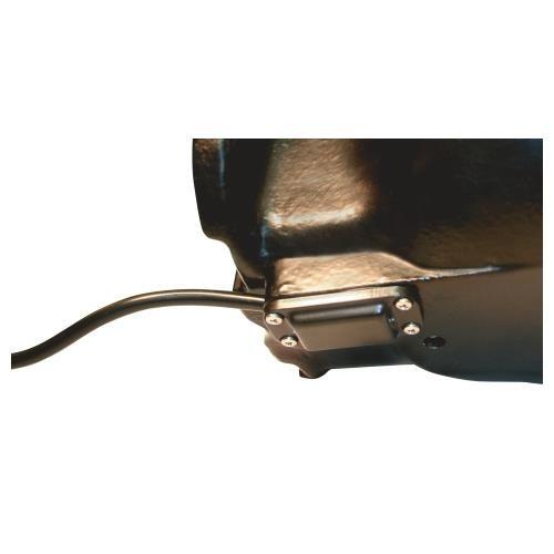 Napáječka vyhřívaná litinová H10 24V/80W  - 3