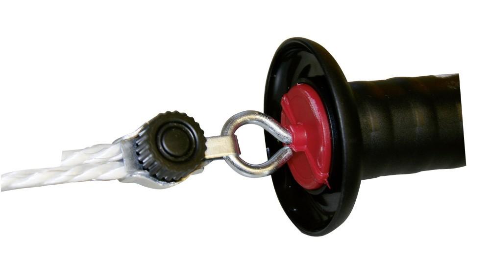 Spojka bránová k vodičům a provazům  - 2
