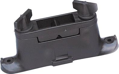 Izolátor ohradníku EURO klema pro pásky do 40mm (25)