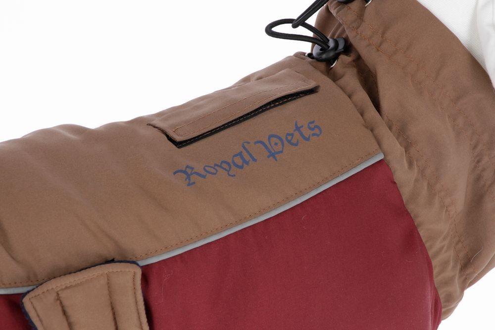 Kabátek ROYAL PETS pro psy XS - 4