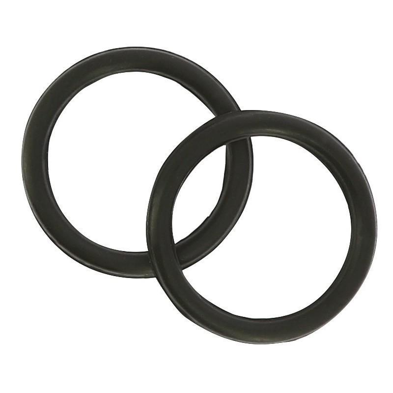 Náhradní gumový kroužek pro třmeny Peacock - pár