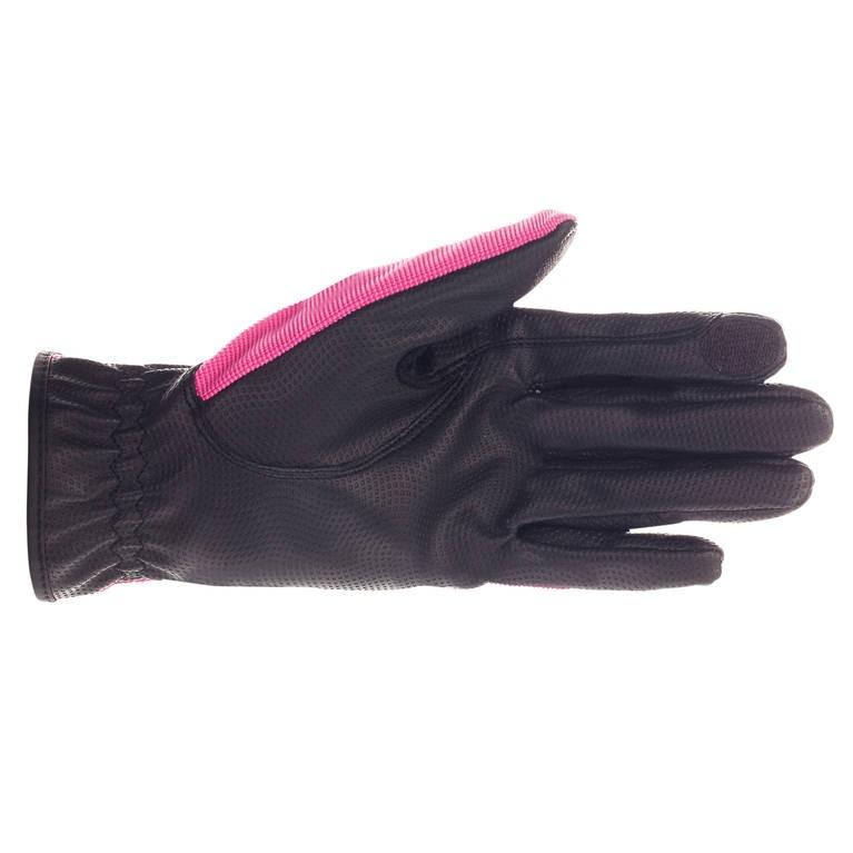 Jezdecké rukavice HORZE Shona  - 2