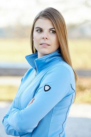 Mikina COVALLIERO Olivia  - 6