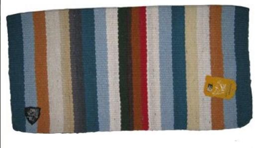 Westernová deka FOGBOW, 90 x 85 cm, různé barvy  - 1