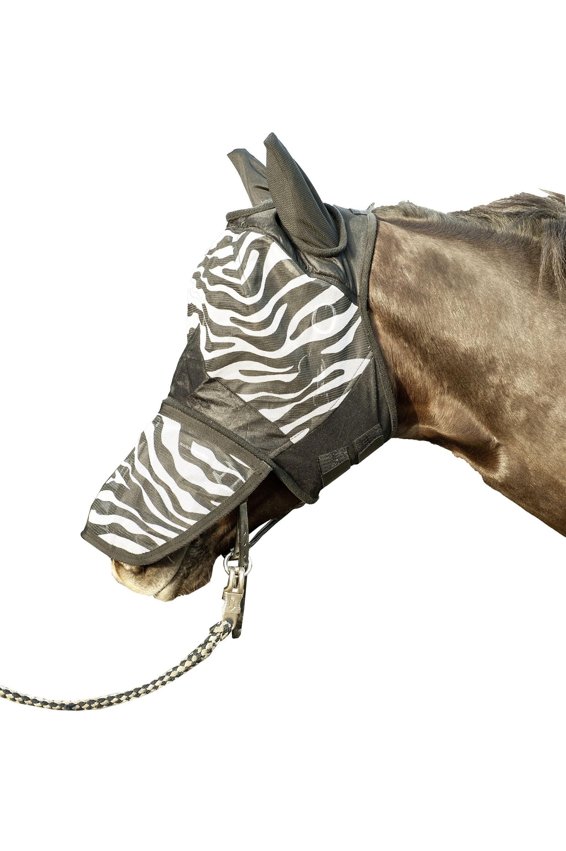 Maska proti hmyzu HKM Zebra