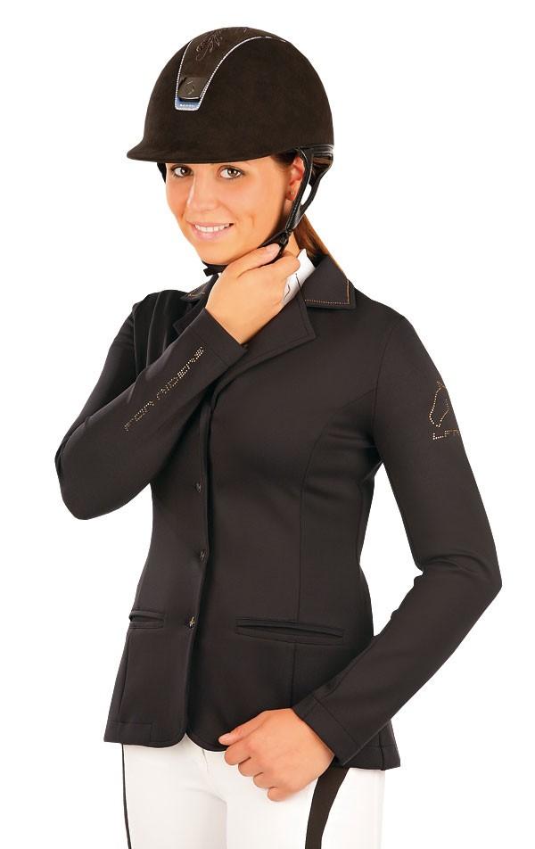 Jezdecké sako LITEX dámské  - 4