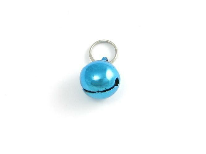 Rolnička mosaz modrá